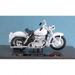 Harley Davidson 1952 K Model
