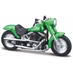 Harley Davidson 2000 FLSTF Street Stalker