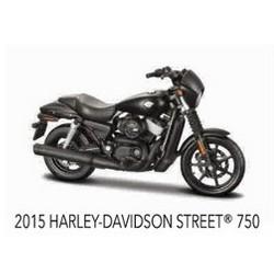 Harley Davidson 2015 STREET 750