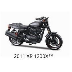 Harley Davidson 2011 XR 1200X