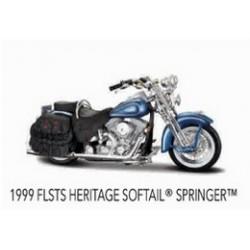 Harley Davidson 1999 FLSTS HERITAGE SOFTAIL SPRINGER