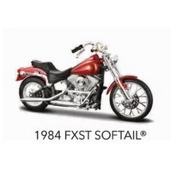 Harley Davidson 1984 FXST SOFTAIL