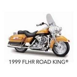 Harley Davidson 1999 FLHR ROAD KING