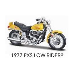 Harley Davidson 1977 FXS LOW RIDE