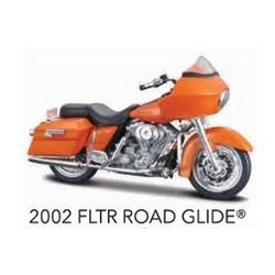 Harley Davidson 2002 FLTR ROAD GLIDE