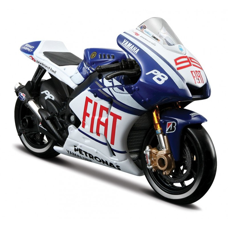 Yamaha factory racing team jorge lorenzo 2010 for Yamaha racing team