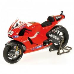 Ducati Desmosedici - Nicky Hayden (2010)