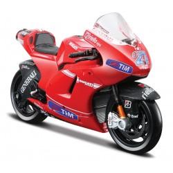 Ducati Desmosedici - Casey Stoner (2010)