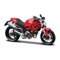 Ducati Monster 696 (2011)
