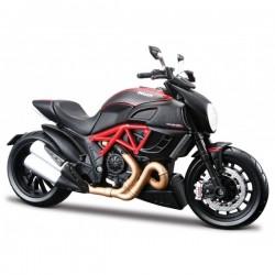 Ducati Diavel Carbon - Maisto 1:12