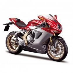 MV Agusta F3 Serie Oro 2012