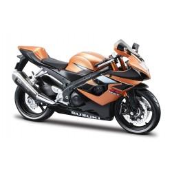 Suzuki GSX-R1000 - Maisto 1:12