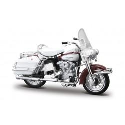 Harley-Davidson FLH Electra Glide (1968)