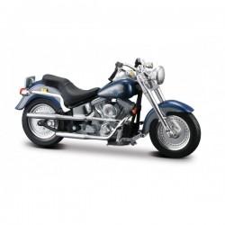Harley-Davidson FLSTFI Fat Boy (1998)